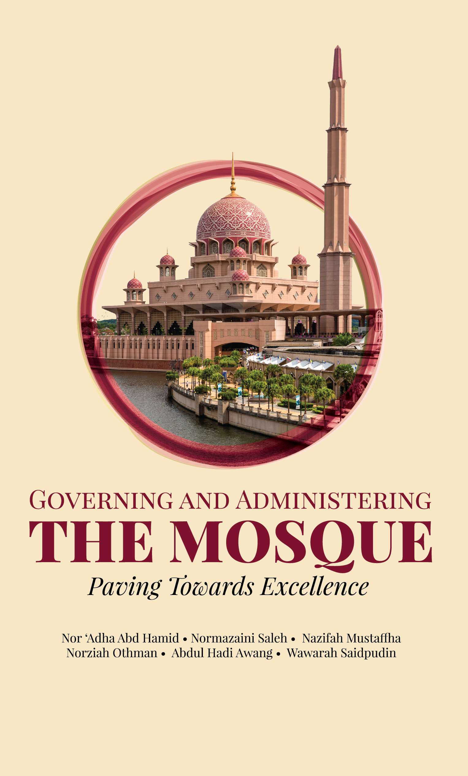 Governing and Administering Mosque